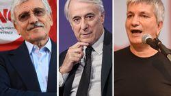 Uffici Sinistri: lo scontro Pisapia-D'Alema avvelena tutta la sinistra (di