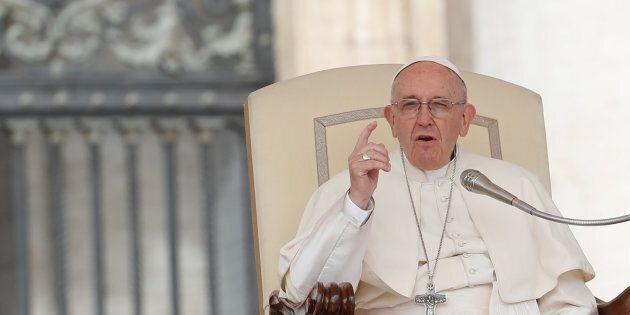 Papa Francesco sui casi di pedofilia nel clero in Cile: