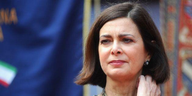 Presidente Boldrini, è tempo di