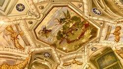 Palazzo Altieri, il gioiello di Oriolo