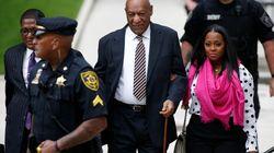 Inizia il processo a Bill Cosby e lui si presenta assieme alla piccola