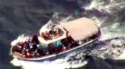 Così la Marina ha lasciato affondare il barcone dei bambini (di F.