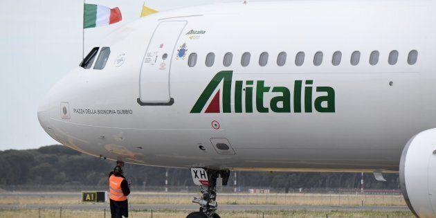 Per Alitalia 32 manifestazioni di interesse, c'è anche