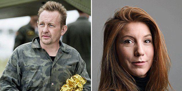 Giallo della giornalista uccisa in Danimarca, sul pc dell'inventore del sommergibile trovati video di...