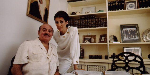 È morto il miliardario saudita Adnan Kashoggi, una vita tra lusso e