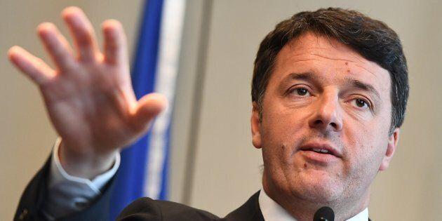 Il duro commento della Faz su Matteo Renzi: