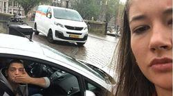 Di fronte alle molestie in strada questa ragazza risponde con dei selfie. Dopo un mese questo è il