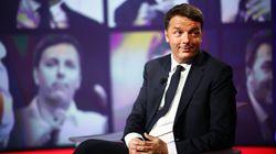 """Renzi come Woody Allen con una variante: """"Prendi i parlamentari e"""