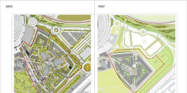 La giunta capitolina approva la delibera per il pubblico interesse del nuovo progetto Stadio della