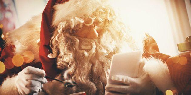 Babbo Natale E San Nicola.Babbo Natale E Esistito Davvero Ma Viveva In Turchia La