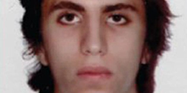 Metropolitan Police undated handout photo of 22-year-old Youssef Zaghba, from east London, the third...