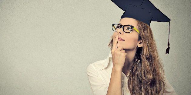 Squilibri d'Italia nel Rapporto Ocse. Divari fra studenti, al Sud un anno indietro. E i laureati sono...