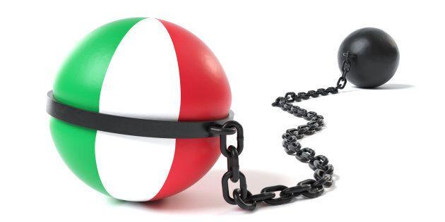Il 2018 sarà peggiore del 2017. Per l'Ocse Italia maglia nera, la manovra frenerà la