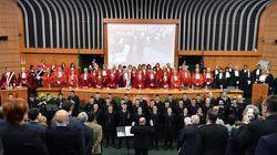 Allarme bomba al tribunale di Torino, buste esplosive ai pm Rinaudo e