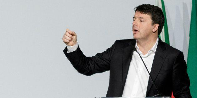 Matteo Renzi sulla legge elettorale: