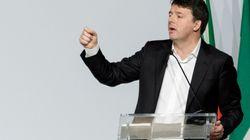 Scricchiola l'accordo sulla legge elettorale, Renzi: