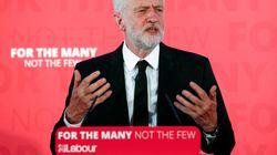 Corbyn, il rosso. Il leader ineleggibile può arrivare a Downing