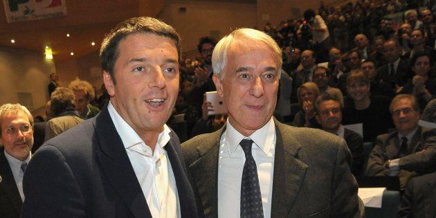 Matteo Renzi a Giuliano Pisapia: