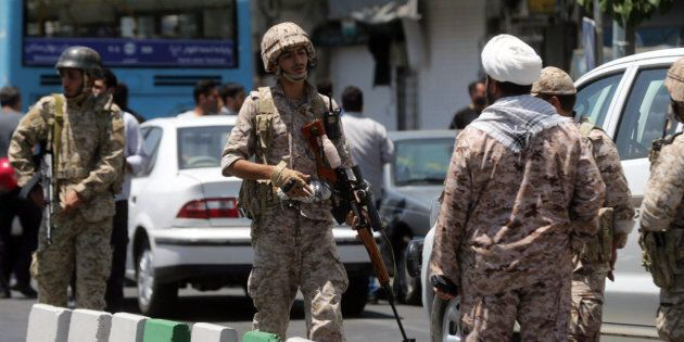 Gli attentati in Iran e la grande ipocrisia