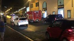 Paura a Roma, falso allarme bomba in piazza