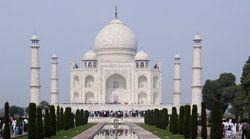 Il Taj Mahal scompare dalle guide turistiche perché rifiutato come simbolo