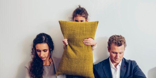 Ripartire dagli errori per alleviare l'ansia da genitori