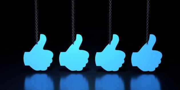 L'uomo che ha inventato il tasto 'mi piace' ha cancellato l'app di Facebook dal suo