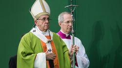 Papa Francesco si appella ai colossi di internet per combattere la pedofilia (M.A.