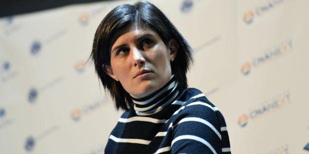 Chiara Appendino contro tutti. Contro i danni del Pd a Torino, contro la narrazione sul declino della