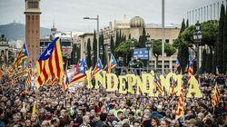 Referendum per l'indipendenza il 1 ottobre: la Catalogna sfida