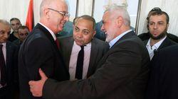 I negoziati Hamas-Anp al Cairo cominciano in