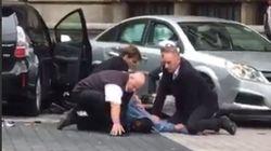Un'auto contro i passanti davanti al Museo di storia naturale a Londra, 11 feriti. Arrestato un uomo. Scotland Yard: