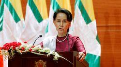 Anche l'Onu condanna Aung San Su Kyi. Ma la Lady non ha