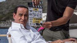 Servillo nei panni di Berlusconi, prima foto dal film