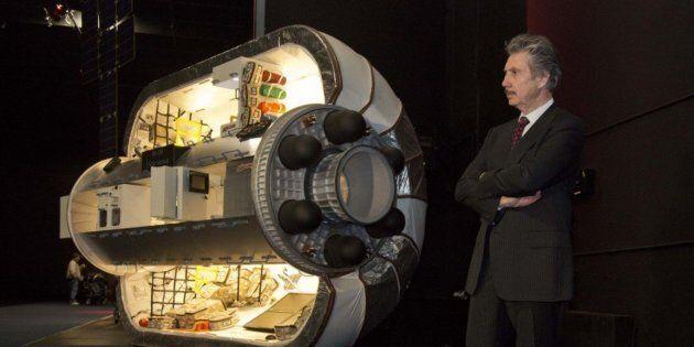 Questo miliardario potrebbe cambiare il modo in cui esploriamo lo spazio (ed è convinto che gli alieni