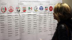 Mille Comuni alle urne: luce sul voto