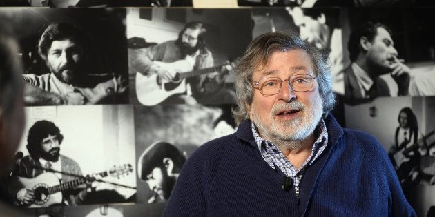 Francesco Guccini: