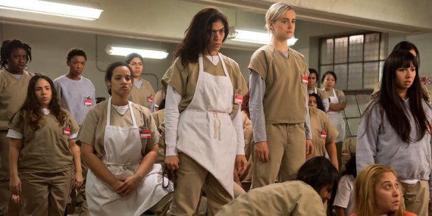 Quello che dovete ricordare prima di guardare la quinta stagione di Orange is The New