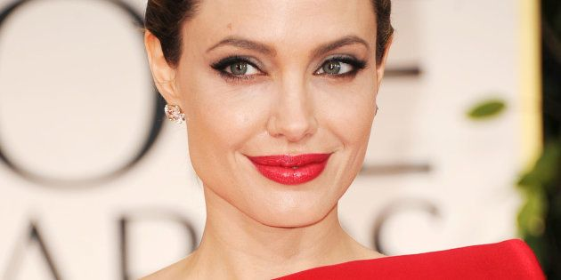 Angelina Jolie si è offerta di fare da esca per aiutare nella cattura del criminale dell'Uganda Joseph
