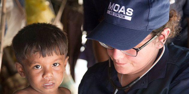 Chi sono i Rohingya e perché dobbiamo