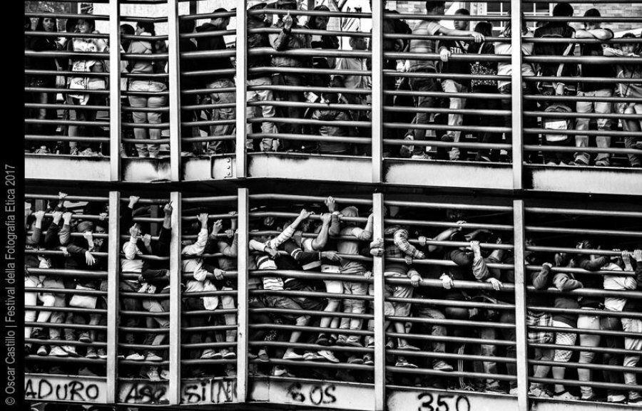 Gli scatti di questi 4 fotografi vi faranno capire il brutale passato dell'America Latina e