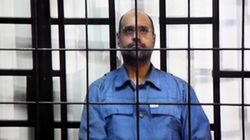Libero il figlio prediletto di Gheddafi, la sfida degli ex ribelli al governo di Tripoli e all'Italia che lo sostiene (di U,...