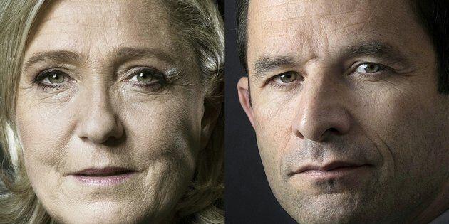 SociaIisti e Le Pen: i grandi sconfitti delle politiche