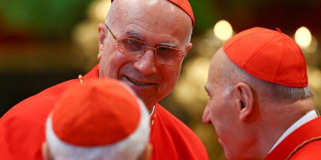 Vaticano, per il caso della ristrutturazione dell'appartamento del cardinal Bertone chiesti 3 anni di...