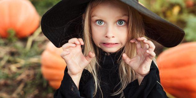 d379fc117 Costumi per la festa di Halloween: tutte le maschere spettrali per adulti e