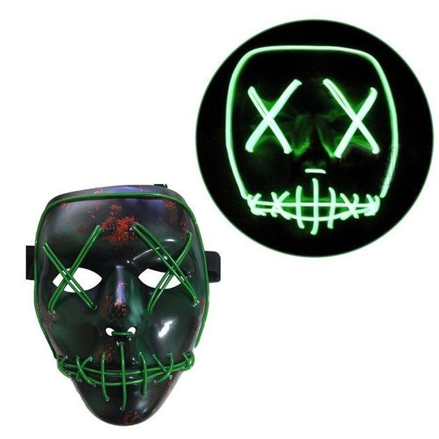 Costumi per la festa di Halloween: tutte le maschere spettrali per adulti e