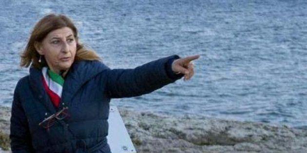Dalla cena con Obama all'esclusione dal ballottaggio, la sindaca di Lampedusa Giusi Nicolini fallisce...
