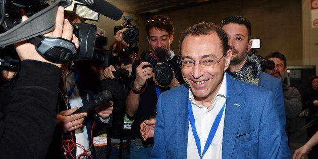 Il senatore del Pd Stefano Esposito: