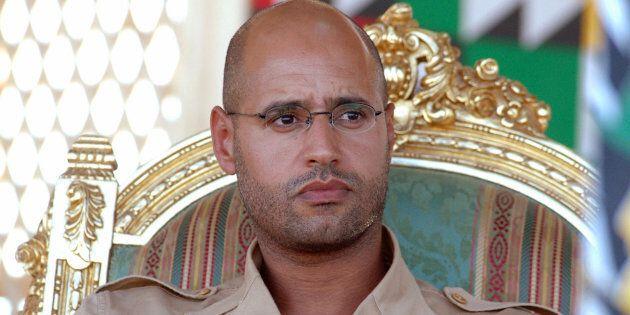 Il figlio di Gheddafi va consegnato alla Corte Penale
