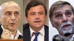 Rompete le righe al governo. Fine legislatura, Minniti, Delrio, Calenda e la corsa per distinguersi prima del